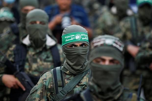 Normalisasi dengan Israel, Sudan Tak Lagi Dukung Hamas