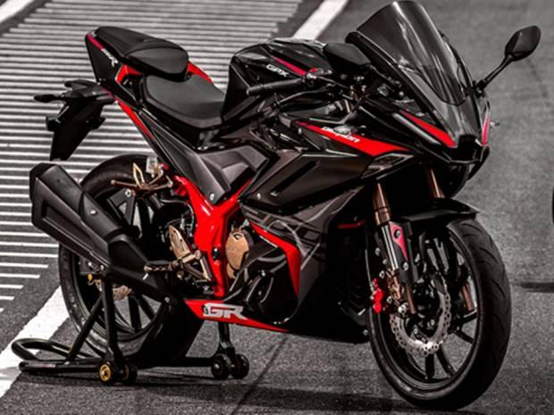 Berubah Total, GPX Thailand Hadirkan Demon GR200R Facelift