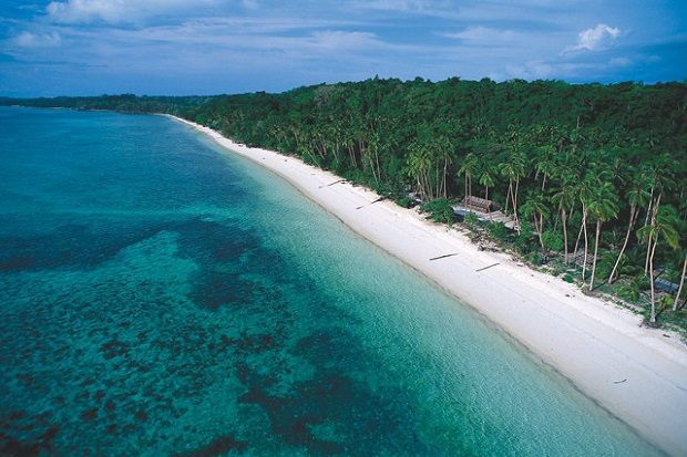 Plesir ke Pulau Kei, Surga Indah yang Tersembunyi di Maluku