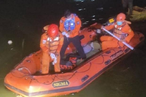 Korban Tenggelam di Penjaringan Jakut Ditemukan Meninggal