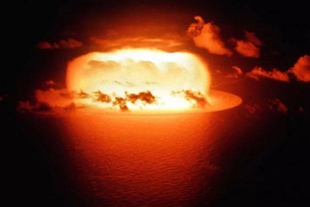 Lawan AUKUS, China Didesak Bersiap Lakukan Serangan Nuklir Pertama