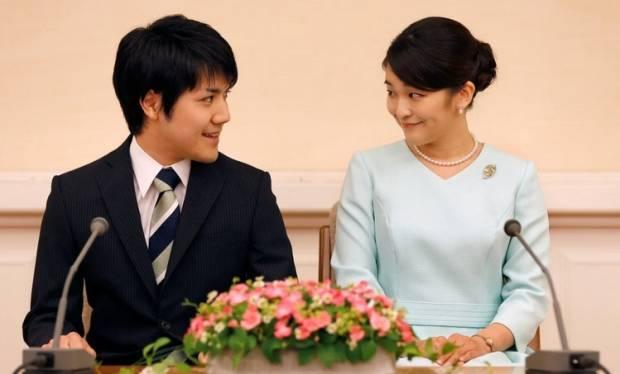Nikahi Rakyat Jelata, Putri Mako Bayar Rp19 Miliar Serahkan Status Bangsawan Jepang