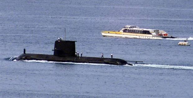 Iran: IAEA Harus Punya Akses ke Bahan Bakar Nuklir Kapal Selam Australia