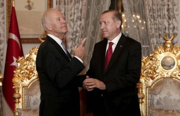 Erdogan Kecewa Berat dengan Biden, Turki Pilih Dekati Rusia dan Putin