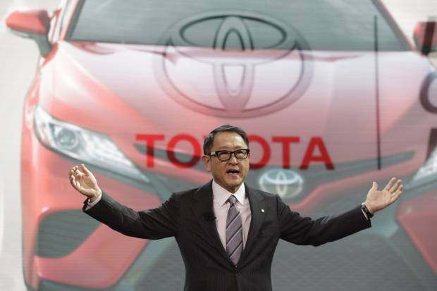 Toyota Yakin Industri Mobil Listrik Akan Bunuh Pekerja Otomotif
