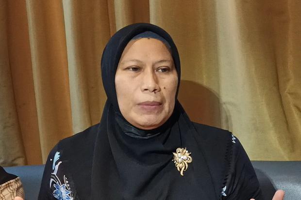 Guru SMA Anak Nia Daniaty Kecewa Jadi Korban Dugaan Penipuan Mantan Muridnya