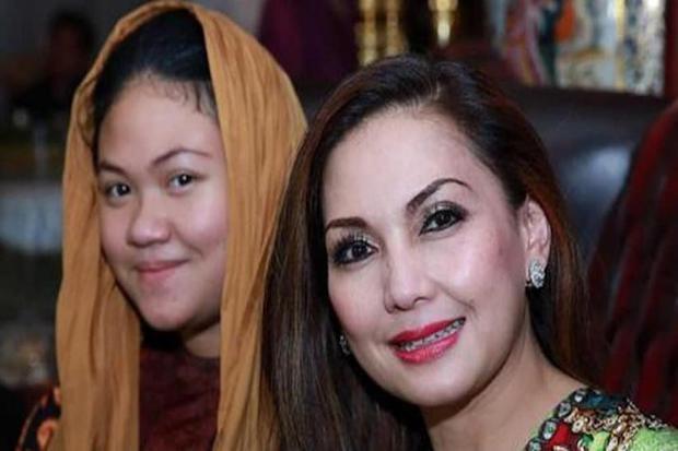Anak Nia Daniaty Diduga Terlibat Kasus Penipuan, Begini Kronologinya