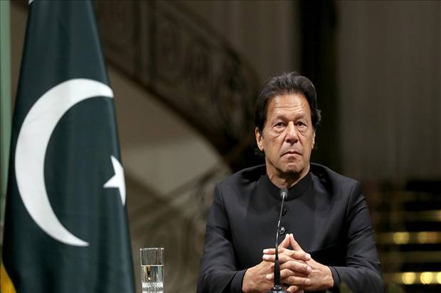 PM Pakistan Serukan Dialog Global Tentang Islamofobia