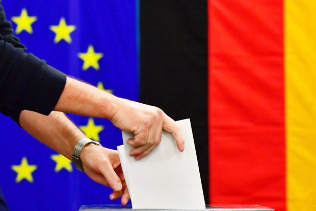 Hari Ini, Jerman Gelar Pemilu Pilih Pengganti Angela Merkel