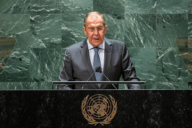 Rusia Desak AS Bertindak Lebih Aktif untuk Bantu Hidupkan Kembali Kesepakatan Nuklir Iran