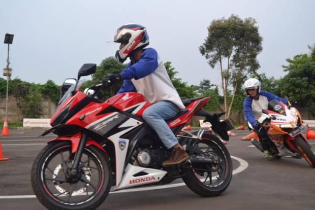 Hindari Kebiasaan Buruk Ini saat Memiliki Sepeda Motor