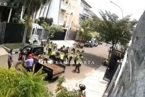 Kasus Keributan Satpam di Kompleks Kembangan, Polisi Tetapkan 1 Tersangka