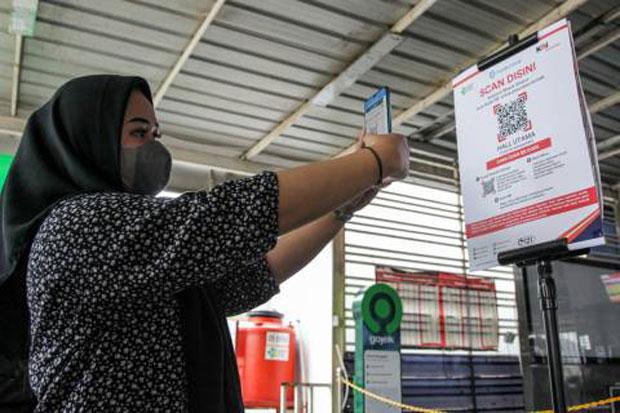 Bakal Diberi Kelonggaran, Pabrik di Kabupaten Bekasi Wajib Gunakan PeduliLindungi