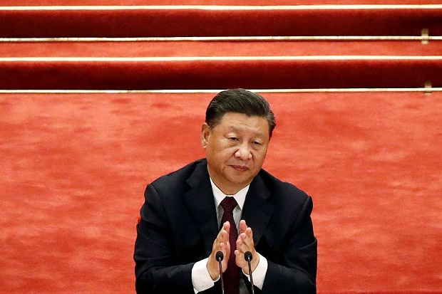 Xi Jinping Ingin Rebut Taiwan, Peringatkan Situasinya Suram