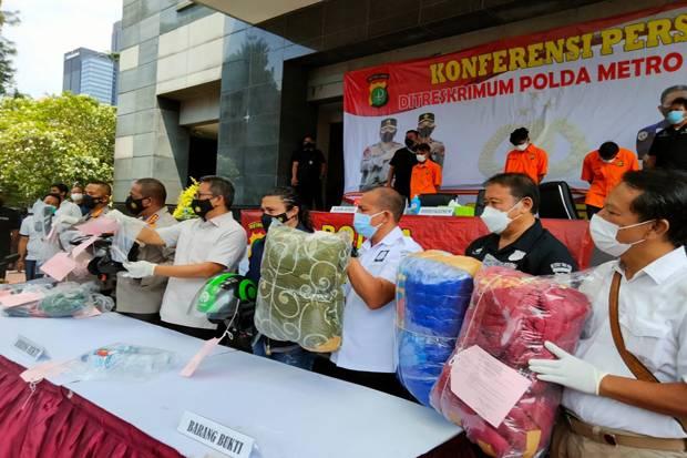 Eksekutor Penembakan Ustaz Alex di Tangerang Dibayar Rp50 Juta