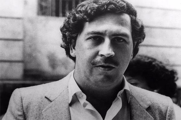 Menguak Kekayaan Pablo Escobar, Bandar Narkoba Legendaris