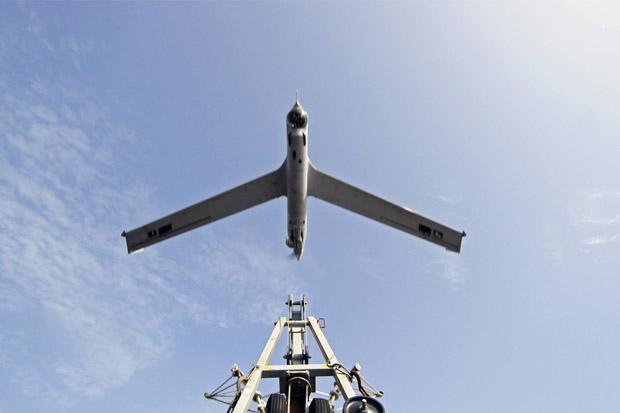 Houthi Klaim Hancurkan Drone Mata-mata AS di Atas Marib