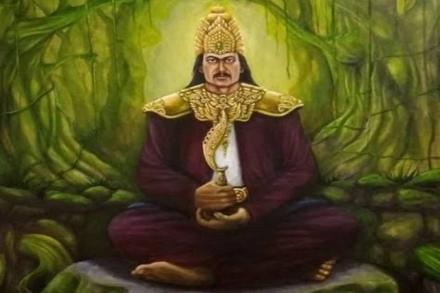 Jejak Kerajaan-kerajaan Besar yang Pernah Berkuasa di Kabupaten Bogor