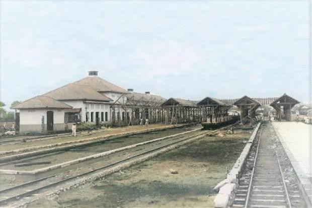 Stasiun Manggarai, Saksi Sejarah Perjuangan Kemerdekaan dan Kemajuan Transportasi Indonesia
