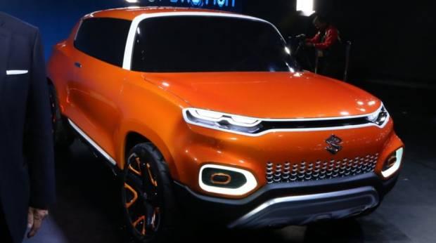 India Kebagian di Awal, Suzuki Pastikan Kehadiran Mobil Listrik di 2025