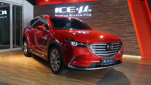 Sukses Gaet Mitsubishi dan Mazda, ICE-µ Target Kuasai Mobil Kelas Menengah dan Mewah