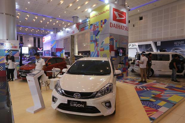 Penjualan Daihatsu Hingga September 2021 Naik, Dipimpin Gran Max