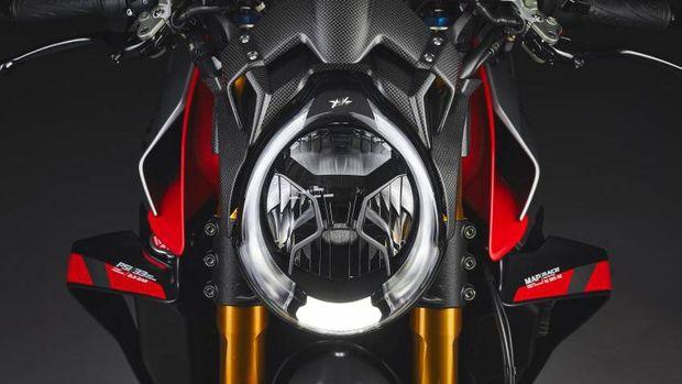 MV Agusta Lahirkan 150 Motor Bertenaga Brutal