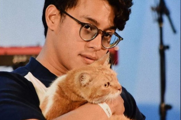Kisah Kucing Peliharaan Ardhito Pramono yang Gemar Musik Klasik
