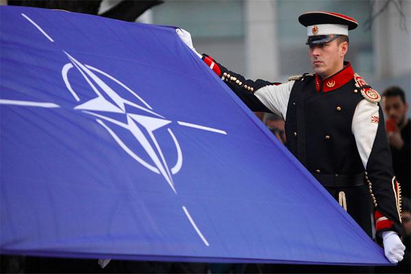 Hanya Alat Propaganda, NATO Tidak akan Bisa Samai Kekuatan Rusia