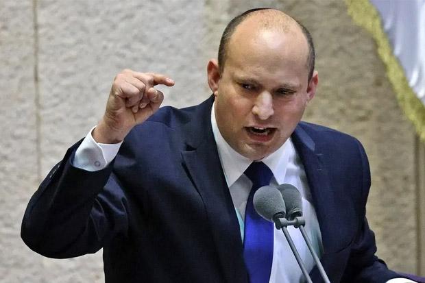PM Israel Berencana Datangkan 500 Ribu Imigran Yahudi
