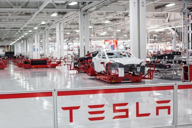 Alasan Elon Musk Ingin Membangun Pabrik Mobil di Mars