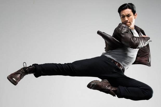 Aktor Indonesia yang Masuk Hollywood, Salah Satunya Jadi Power Rangers Biru
