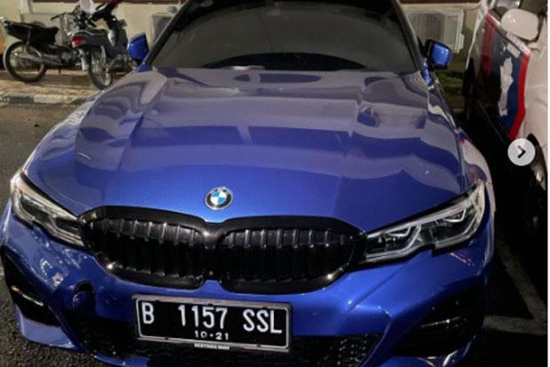 Polisi Korban Tabrak Mobil Mewah Dirawat Jalan, Seluruh Biaya Ditanggung Tersangka