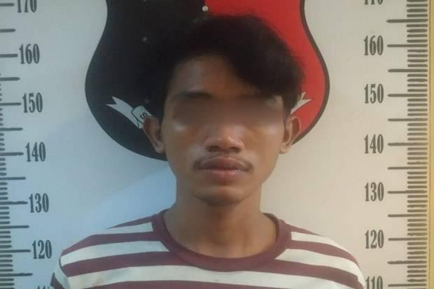 Pencuri Laptop Milik Wanita di Tambora Jakbar Diringkus Polisi