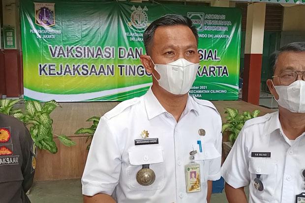 Capaian Vaksinasi Terendah, Camat Cilincing: Penduduk Kalibaru Kebanyakan Nelayan