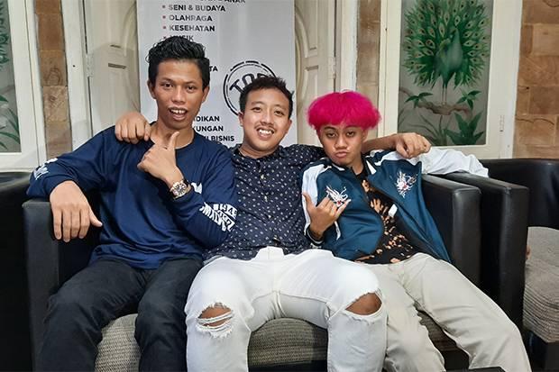 Warkopi Bubar, Eks Anggotanya Sudah Dikontrak Main Film Komedi