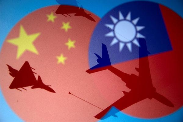 China: Latihan Militer Dekat Taiwan untuk Mencegah Intervensi dari Luar