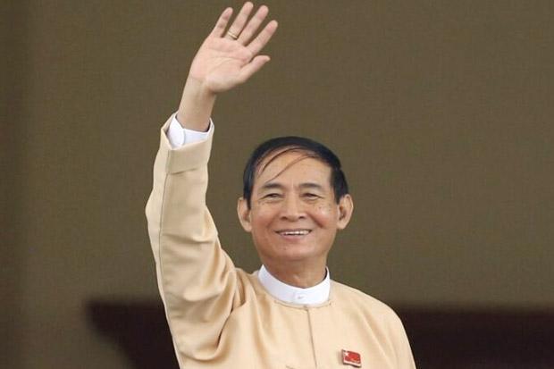 Eks Presiden Myanmar Mengaku Dipaksa Mundur oleh Tentara Beberapa Jam Sebelum Kudeta