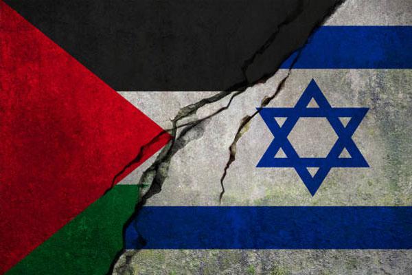 AS Berharap Kesepakatan Abraham Bantu Pecahkan Masalah Israel-Palestina