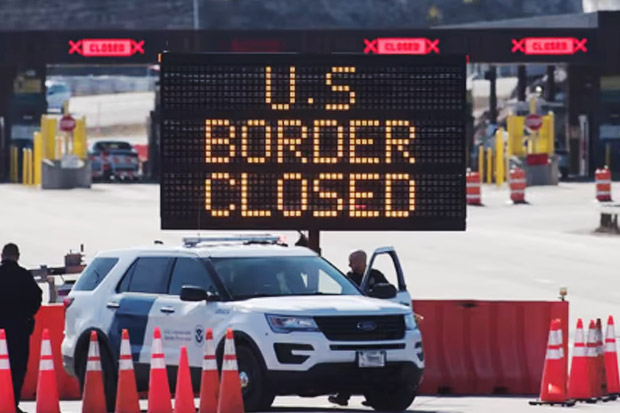 19 Bulan Ditutup, AS Akan Kembali Buka Perbatasan untuk Pelancong