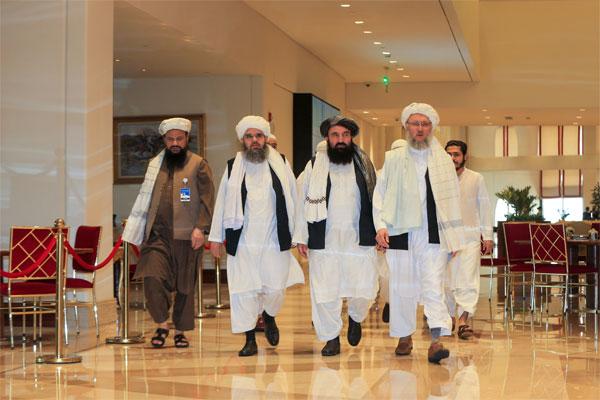 Analis: Qatar Sengaja Bikin Barat Berutang Budi Terkait Urusan Afghanistan
