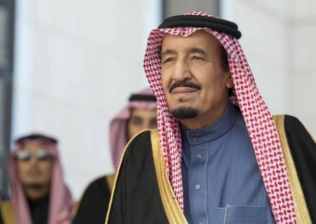 Arab Saudi Serukan Timur Tengah Bebas dari Senjata Nuklir