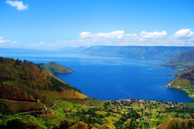 Optimalisasi Wisata Danau Toba, Sandiaga Uno: Perlu Inovasi dan Terobosan Baru