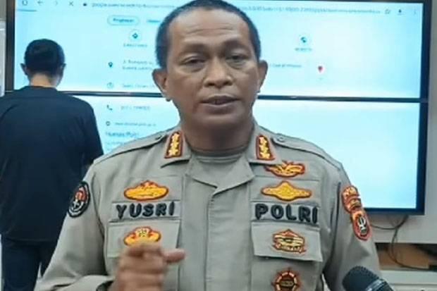 Polisi Kembali Gerebek Kantor Pinjaman Online di Green Lake City Tangerang