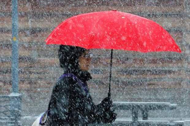 BMKG Prediksi Jaksel dan Jaktim Diguyur Hujan pada Siang Hari