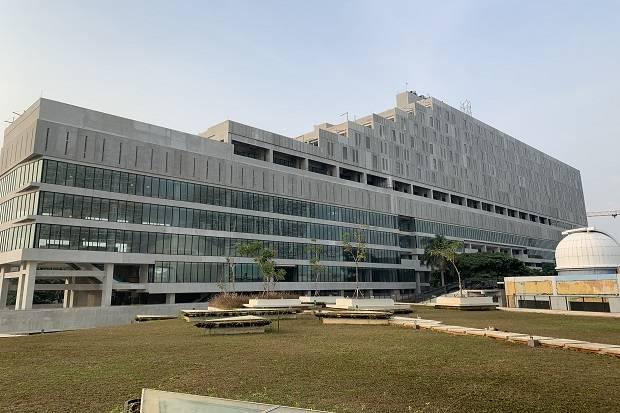 Selayang Pandang Wajah Baru Taman Ismail Marzuki, dari Gedung Panjang hingga Taman Terbuka