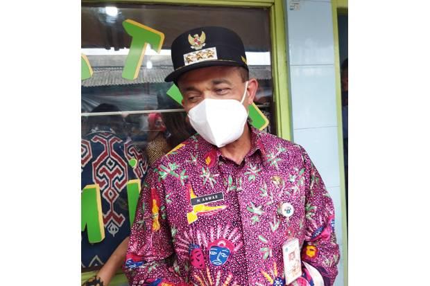 DPRD Kota Bandung Akan Adopsi Penanganan Covid-19 di Jakarta Timur