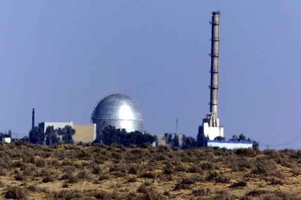 Iran: Senjata Nuklir Israel Adalah Ancaman Nyata di Timur Tengah!