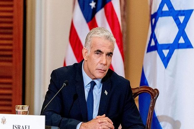 Israel Bilang Berhak Serang Iran Kapan Saja Sesukanya