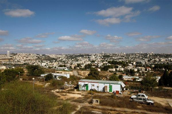 Israel Setujui Rencana Pembangunan Permukiman Ilegal di Yerusalem